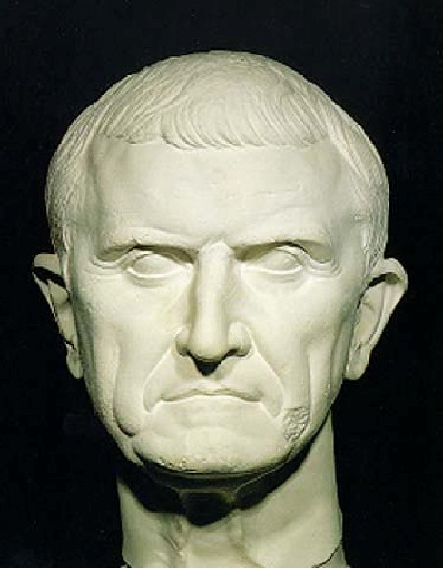 Marcus Licinius Crassus Dives